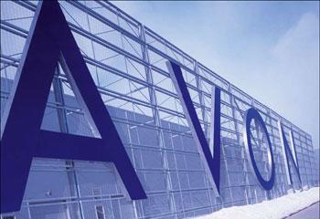Почему компания называется Avon